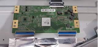 Placa Tcon Philips 55pug6212