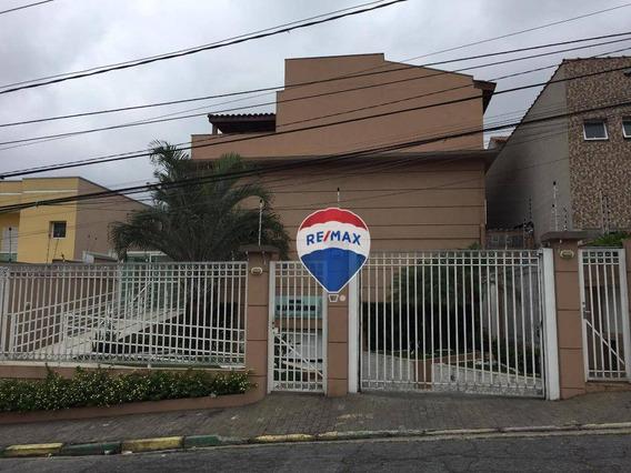Casa Com 3 Quartos À Venda, 158 M² Por R$ 670.000 - Imirim - São Paulo/sp - Ca0595