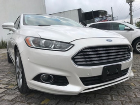 Ford Fusion 2.0l Titanium Plus 2013