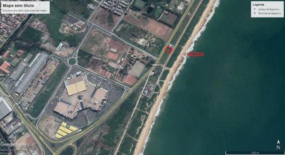 Terreno Em Praia De Itaparica, Vila Velha/es De 0m² À Venda Por R$ 925.000,00 - Te189283