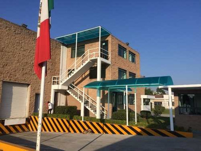 La Mejor Ubicación Industrial En Toluca