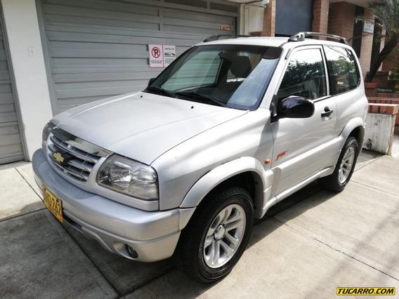 Chevrolet Grand Vitara Grand Vitara Sport Mt 1.6 4x4