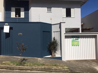 Casa Com 2 Quartos Para Comprar No Jardim Das Hortênsias Em Poços De Caldas/mg - 2606