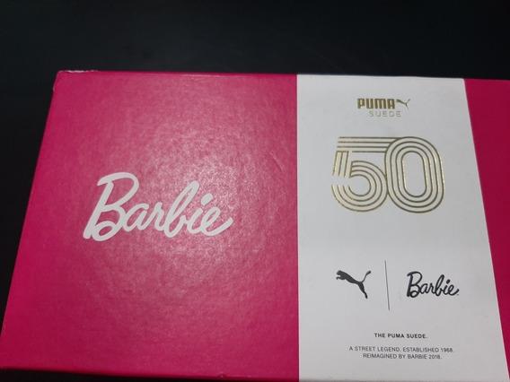 Zapatillas Edición 50 Años De Puma