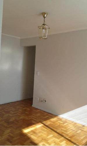 Imagem 1 de 30 de Apartamento Com 2 Dormitórios À Venda, 63 M² Por R$ 425.535,00 - Parada Inglesa - São Paulo/sp - Ap9743