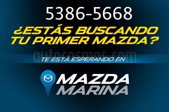 Mazda 3 2011 Sport Sedan