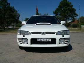 Subaru Impreza 2.0 Gt Awd Turbo 1996