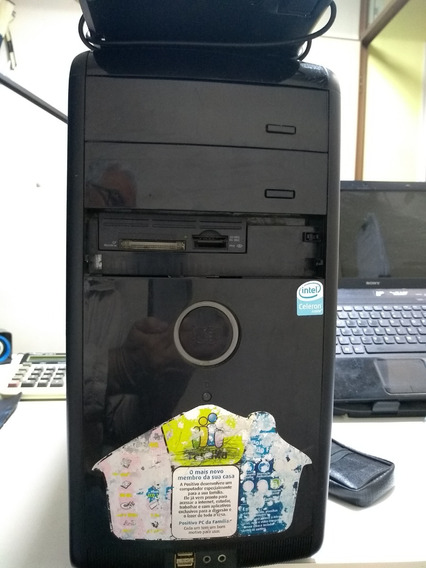 Cpu Intel Celeron 450, 2200 Mhz (11 X 200)