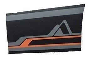 Adesivo Porta Lateral Traseira L.d Spin - 52023364