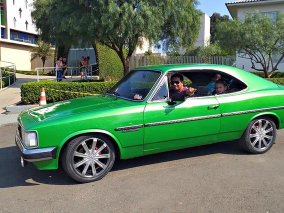 Chevrolet Gm Opala Comodoro 1981