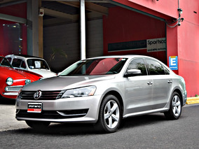 Volkswagen Passat Sportline 2014