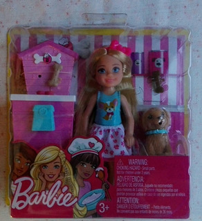 Kelly Barbie