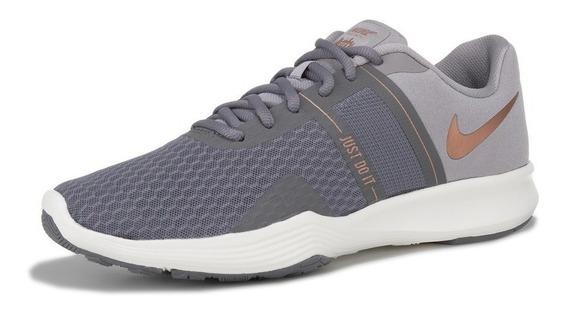 Zapatillas Nike City Trainer 2 Mujer Training Aa7775-002