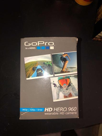 Go Pro By Hero 1 Original Usada