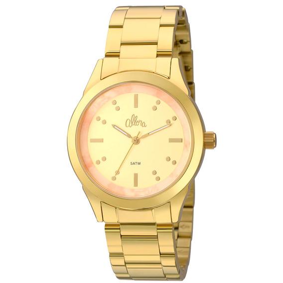 Relógio Allora Feminino Al2035fkj/k4t