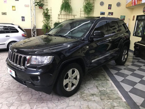 Jeep Grand Cherokee 3.6 Limited Aut.troco