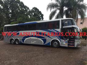 Busscar Jumbuss 380 Scania Super Oferta Confira!! Ref.226