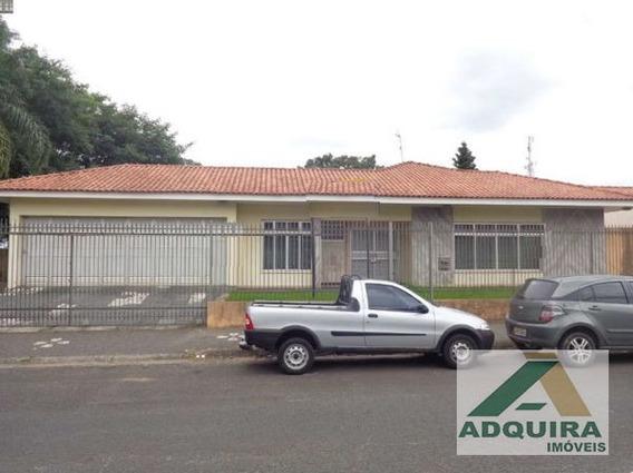 Comercial Casa Com 4 Quartos - 4546-l