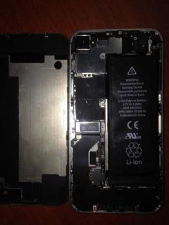 iPhone 4s 16 Gb Para Repuestos