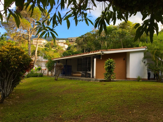Casa En Venta Sorocaima, La Trinidad Rah# 20-775 (ha)
