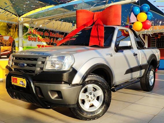 Ford Ranger 2011 Xls 2.3 Sport