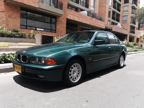 Bmw Serie 5 528i 1998