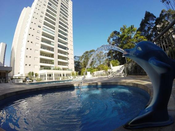 Apartamento Residencial Para Locação, Vila Andrade, São Paulo. - Ap1859