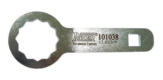 Saca Filtro De Óleo 36mm Motor Fiat E-toq - Raven 101038