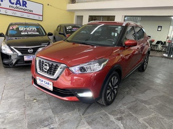 Nissan Kicks Cvt Automaticos 2018