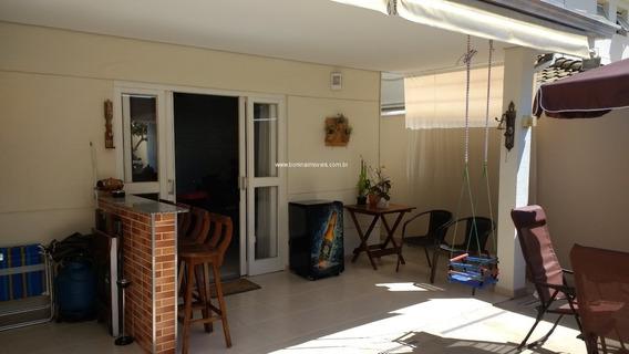 Linda Casa Para Locação E Venda Em Condomínio. - Ca00245 - 67864749