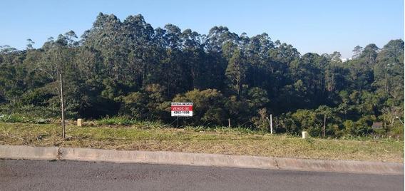 Terra Nobre Granja Vianna - Cotia/sp, Terreno À Venda, 125 M² Por R$ 105.400 - - Te0211