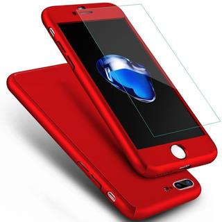 Forro Ajota 360 Samsung Galaxy A50 Con Vidrio Templado