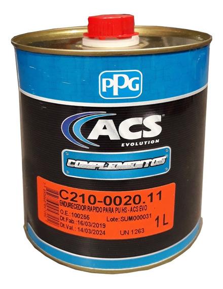 Catalizador C210-0020 Para Pu O Barniz C190-1021 Ppg- Iacono