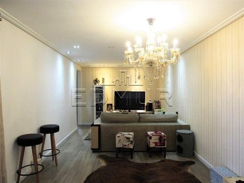 Imagem 1 de 15 de Apartamento - Campestre - Ref: 7850 - V-7850