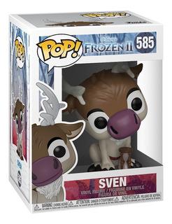Funko Pop! - Frozen 2 - Sven (42702) (585)