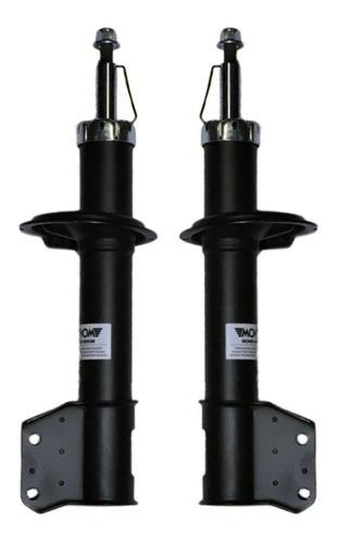 Amortiguadores Fiat Duna Uno Delanteros Monroe Kit X 2