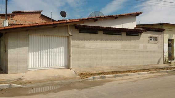 Vende Casa No Pequi - Cs309v