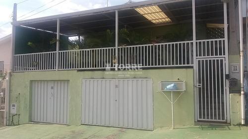Casa À Venda Em Vila Aurocan - Ca003314