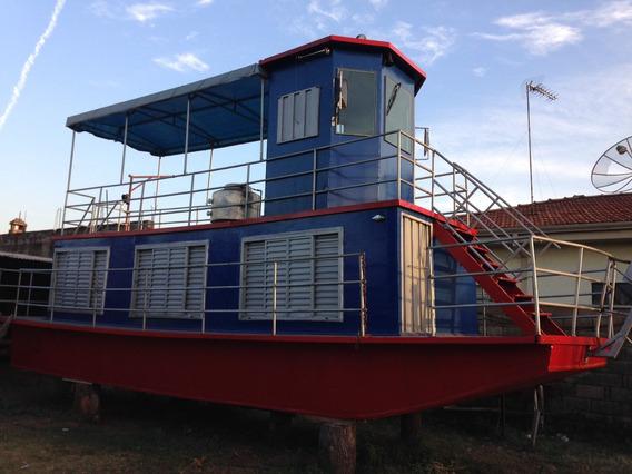 Barcos E Lanchas