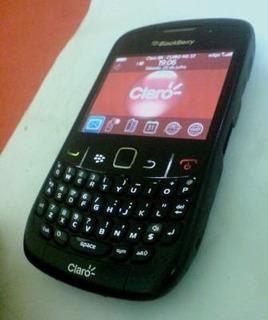 Blackberry 8520 Curve (original) Smartphone Wi-fi 3g 100%
