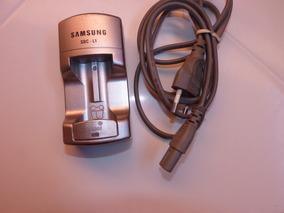 Carregador Samsung Modelo Sbc-l1 Original