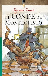 Libro. El Conde De Montecristo, Alejandro Dumas. Servilibro