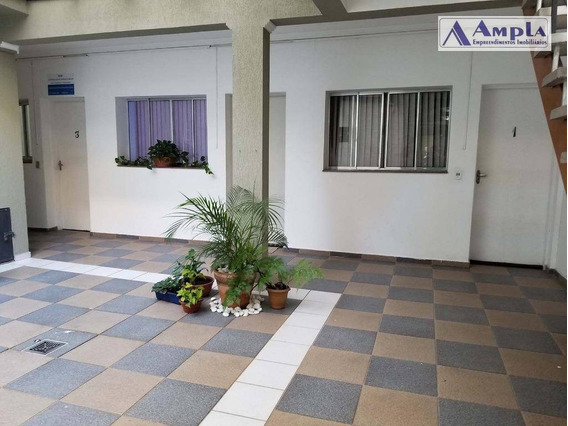 Sala Para Alugar, 12 M² Por R$ 1.100,00/mês - Tatuapé - São Paulo/sp - Sa0077