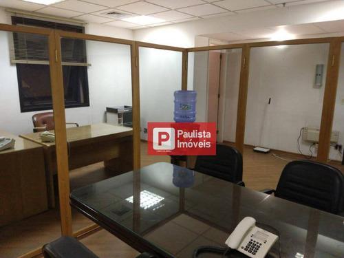 Conjunto Para Alugar, 38 M² - Jardim Paulista - São Paulo/sp - Cj1757
