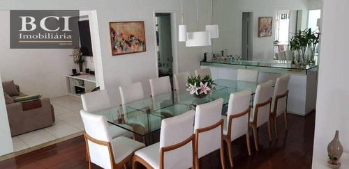 Casa Com 4 Dormitórios, 250 M² - Venda Por R$ 1.380.000,00 Ou Aluguel Por R$ 5.500,00/mês - Casa Forte - Recife/pe - Ca0156