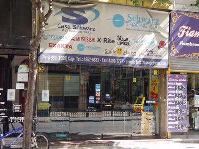 2 Locales Comerciales En Block En El Corazón De San Telmo