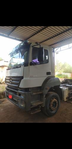 Meecedes Benz  Axor 3344 6x4