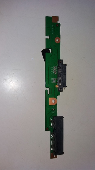 Placa Conector Hd Cd Dvd Philco 14l #1352