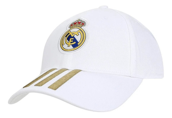 Boné Real Madrid Aba Curva - Original