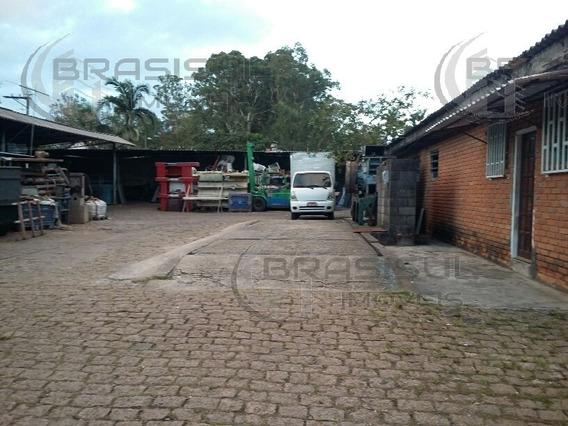 Terreno Para Venda, 1390.0 M2, Socorro - São Paulo - 5184